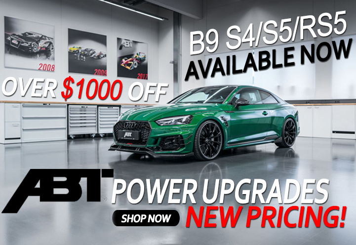 ABT New pricing