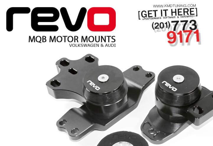 Revo Mounts