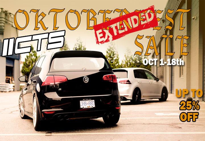 CTS OktoberFest Sale