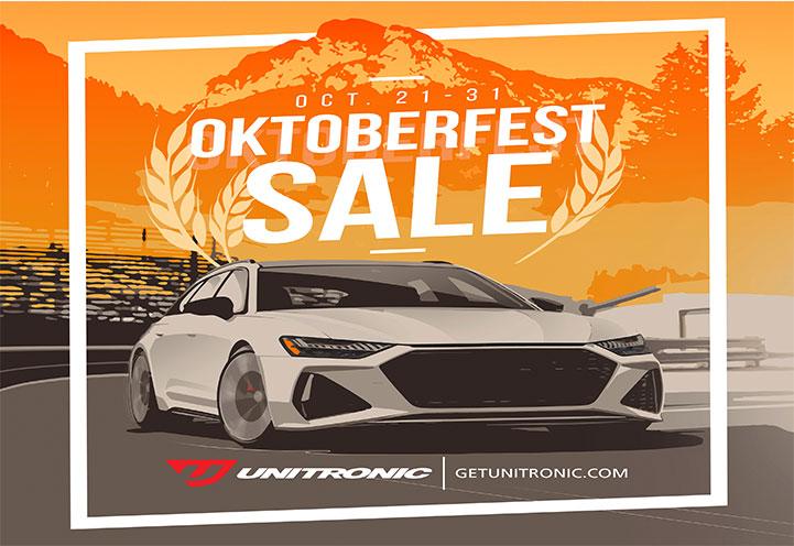 Unitronic Oktoberfest