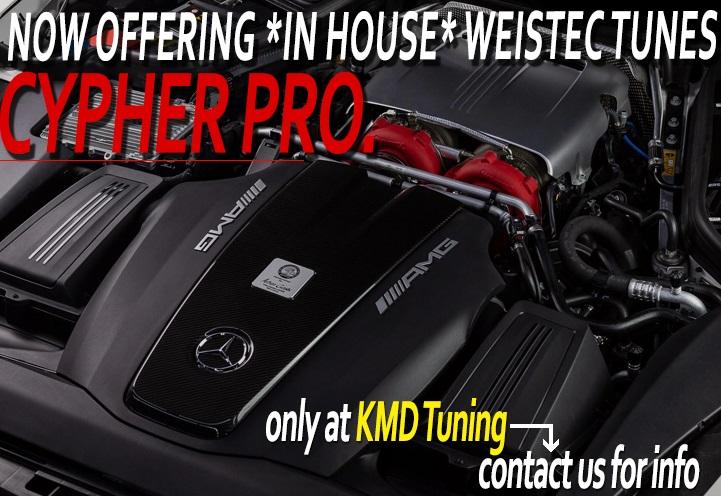 Weistec Cypher Pro