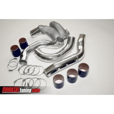 911Tuning Direct Replacement Intake - 2.5″ Hard Piping
