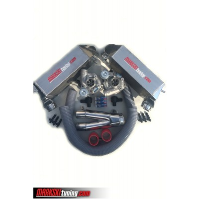 911Tuning 996TT Stage 4-K24/Spec1 billet 650HP