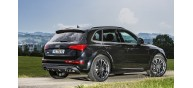 ABT SQ5 Wide Body Aero Package
