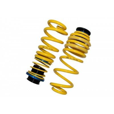 ABT Height Adjustable Springs for Audi B9 RS5