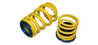 ABT Height Adjustable Springs for Audi B9 w/o EDC