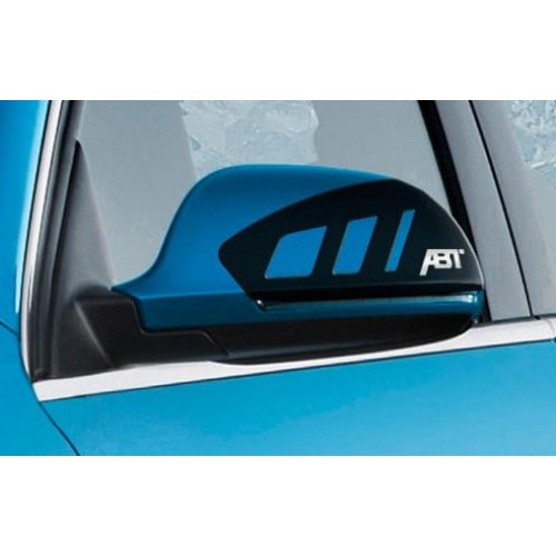 ABT Mirror Caps