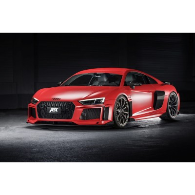 ABT Race Body Kit for R8 16+
