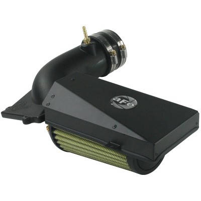 aFe Power Stage 2 Pro GUARD7 Intake System