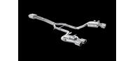 Akrapovic 970 Evolution Line Exhaust