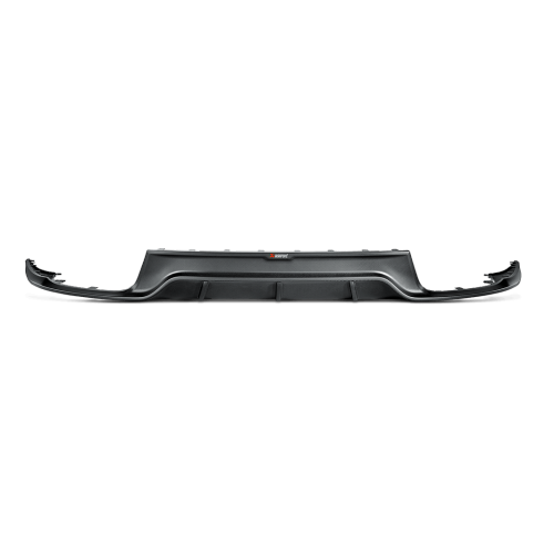 Akrapovic 991TT Carbon Fiber Rear Diffuser