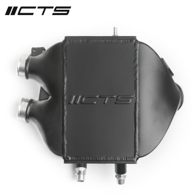 CTS Turbo Air to Water Intercooler Upgrade for S55 BMW
