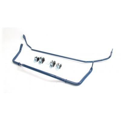 Dinan RWD Adjustable Anti-Roll Bar Set