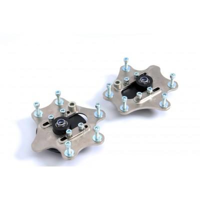 Dinan F2x / F3x Camber Plate Kit