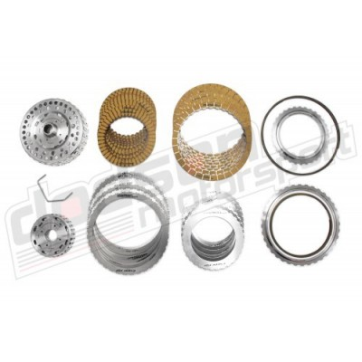 Dodson Sportsman PLUS Clutch Kit for BMW DCT