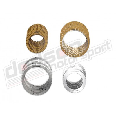 Dodson SuperStock Clutch Kit for BMW DCT