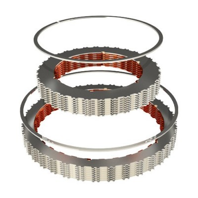 Dodson Superstock 7 Plate Clutch Kit for BMW DCT
