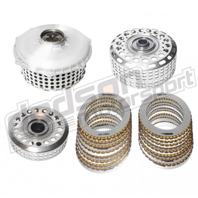 Dodson Promax Clutch Kit for R8