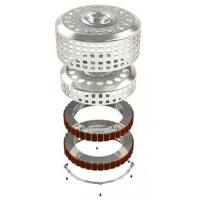 Dodson Sportsmans Clutch Kit for R8