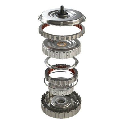 Dodson Sportsmans Clutch Kit for DQ500
