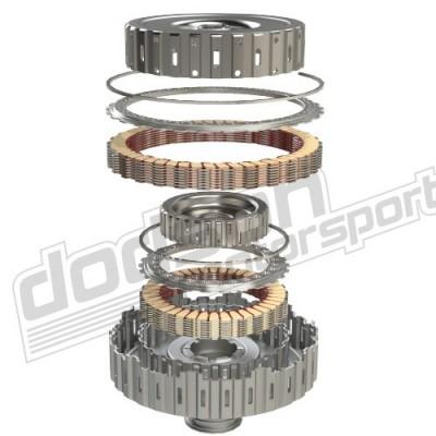 Dodson 02E DSG Sportsmans Plus Clutch Kit