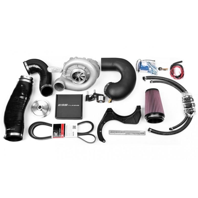 ESS N52 VT1 Supercharger System (Gen 2)