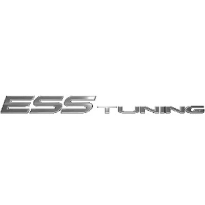 ESS ECU software for C63