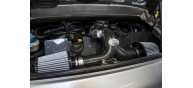 Fabspeed Porsche 997 Carrera Carbon Fiber Competition Air Intake System