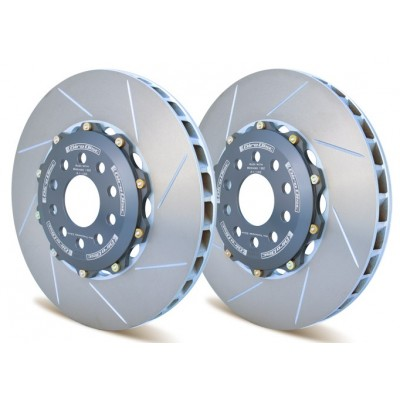 "Girodisc Front 2pc Rotors for ""18Z"""