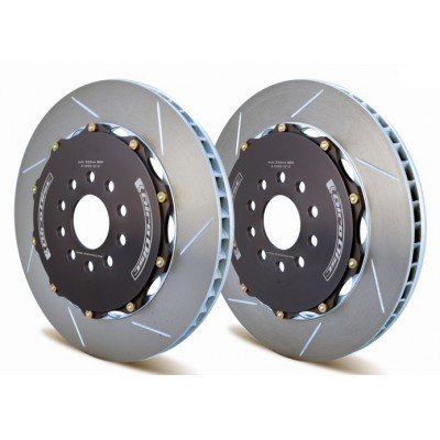 Girodisc Rear 2pc Floating Rotors