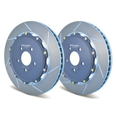 Girodisc Rear 2pc Rotors