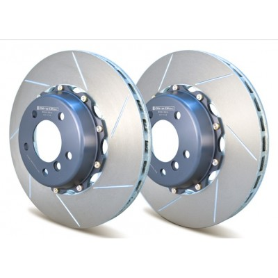 Girodisc Rear 2-piece Rotors