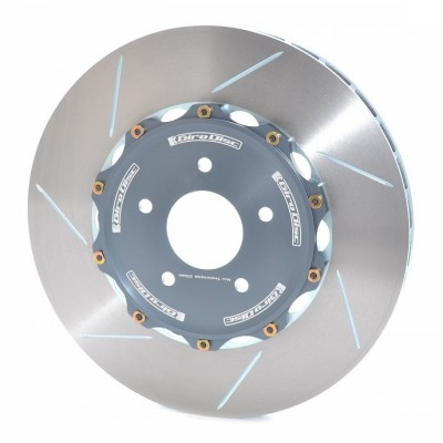 Girodisc Front 360mm 2pc Rotors