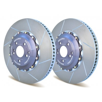 Girodisc Front 390mm 2pc Rotors