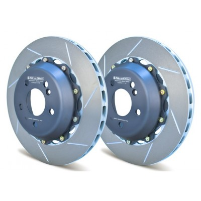Girodisc Rear 330mm 2pc Rotors