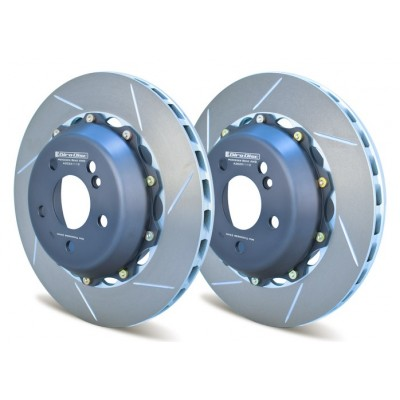 Girodisc Rear 330mm 2pc Rotors