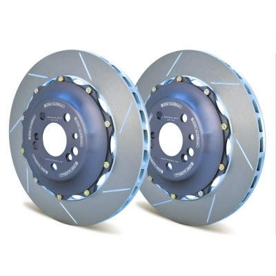 Girodisc Rear 360mm 2pc Rotors
