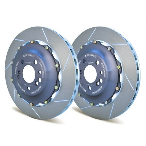 Girodisc Rear 360mm 2pc Rotors