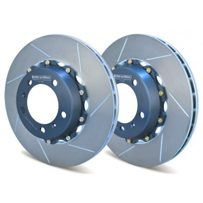 Girodisc Front 340mm 2pc Rotors