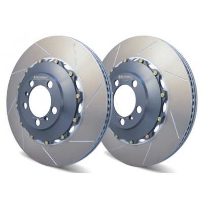 Girodisc Front 2pc Floating Cast Iron Rotor Conversion