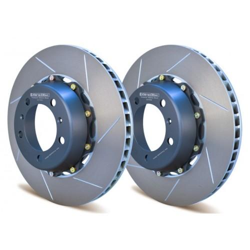 Girodisc Rear 350mm 2pc Rotor Upgrade
