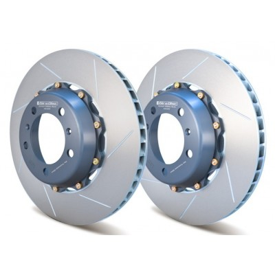 Girodisc Rear 350mm 2pc Rotors PCCB