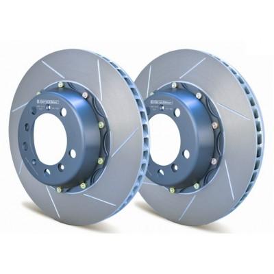 Girodisc Front 350mm 2pc Rotors