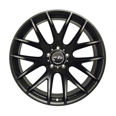 "Miro Type 111 18"" Staggered Wheel Set"