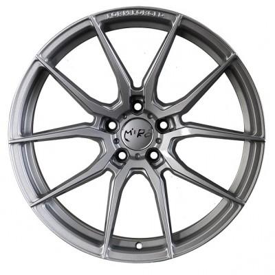 Miro Type F25 19x9.5 Forged Wheel Set