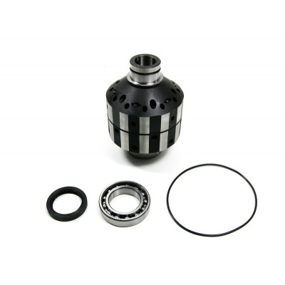 Peloquins Rear Differential Kit