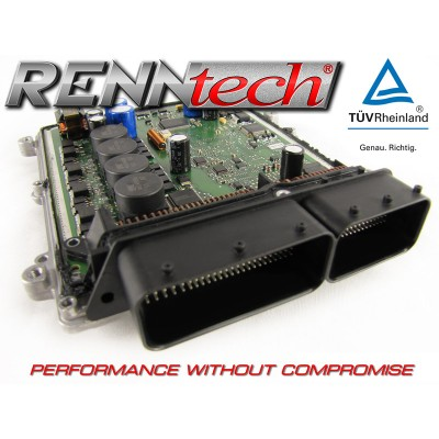 RENNtech ECU Upgrade E55