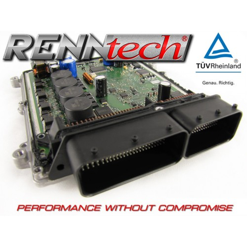 RENNtech ECU Upgrade CLK 55