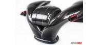 RENNtech Carbon Fiber Airbox M156