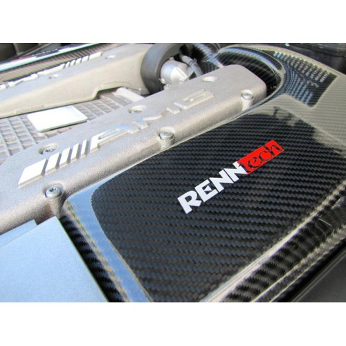 RENNtech R1 Performance Package C32 AMG